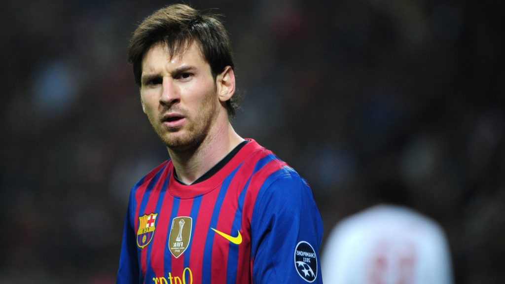 Lionel Messi: The Greatest Player of The Greatest Show on Earth