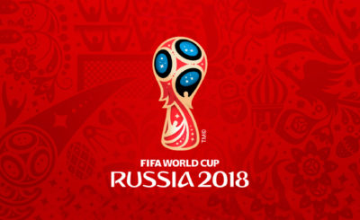 World Cup Football - 2018