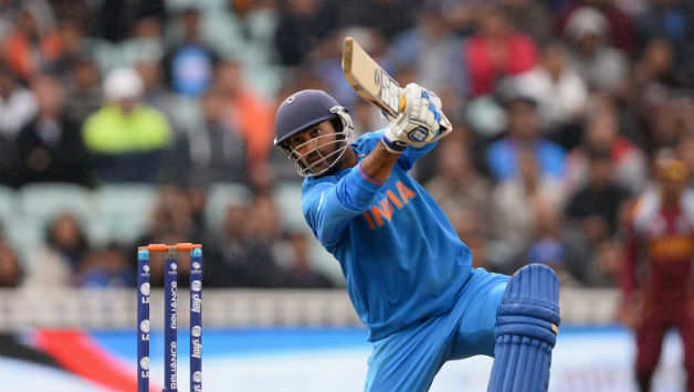 Dinesh Karthik's Sixes In The Last Delivery