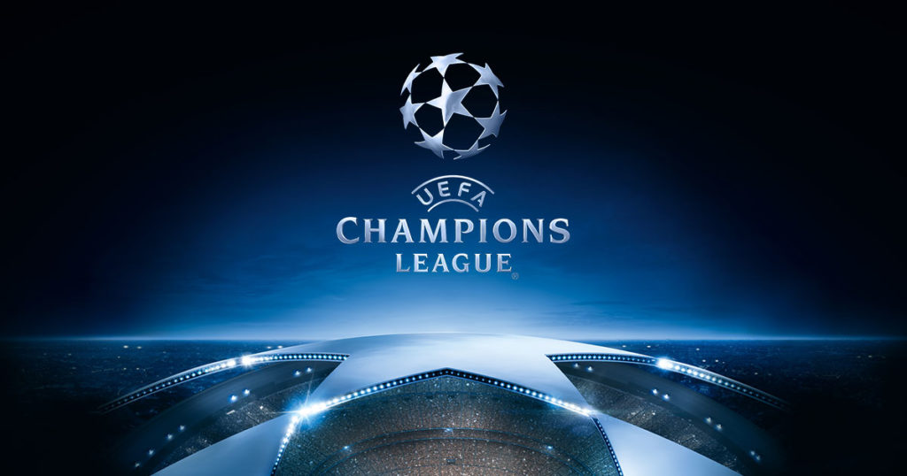 European Football League UEFA