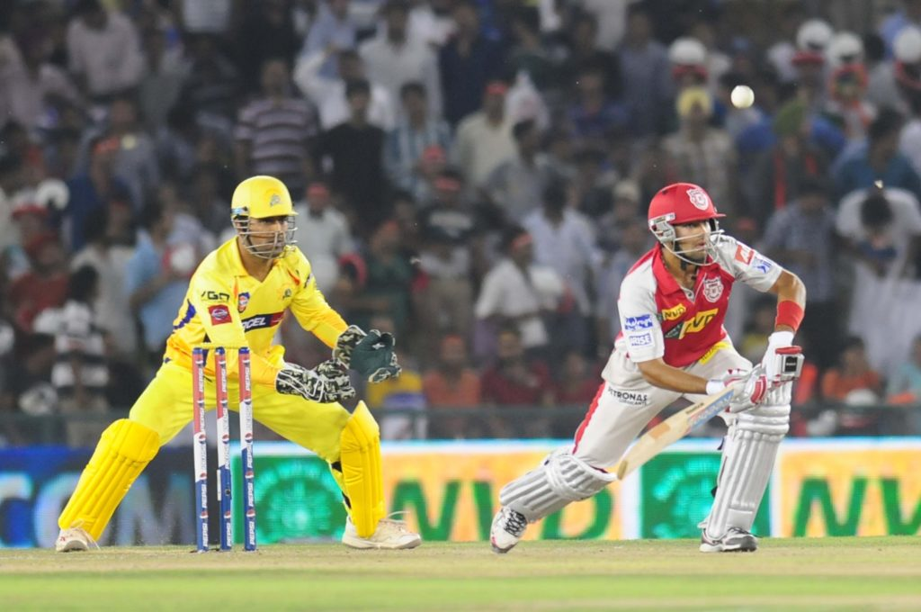 Tales of the Low-scoring Matches in the IPL History