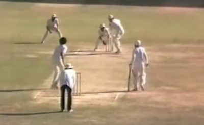 Tale of Tied Test matches in the history of Test Cricket