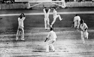 Tale of Tied Teat matches in history of Test Cricket