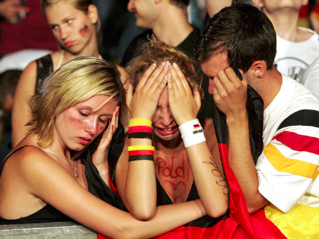 FIFA World Cup 2018: Germany's World Cup Dream Died in Russia after Defeat to South Korea