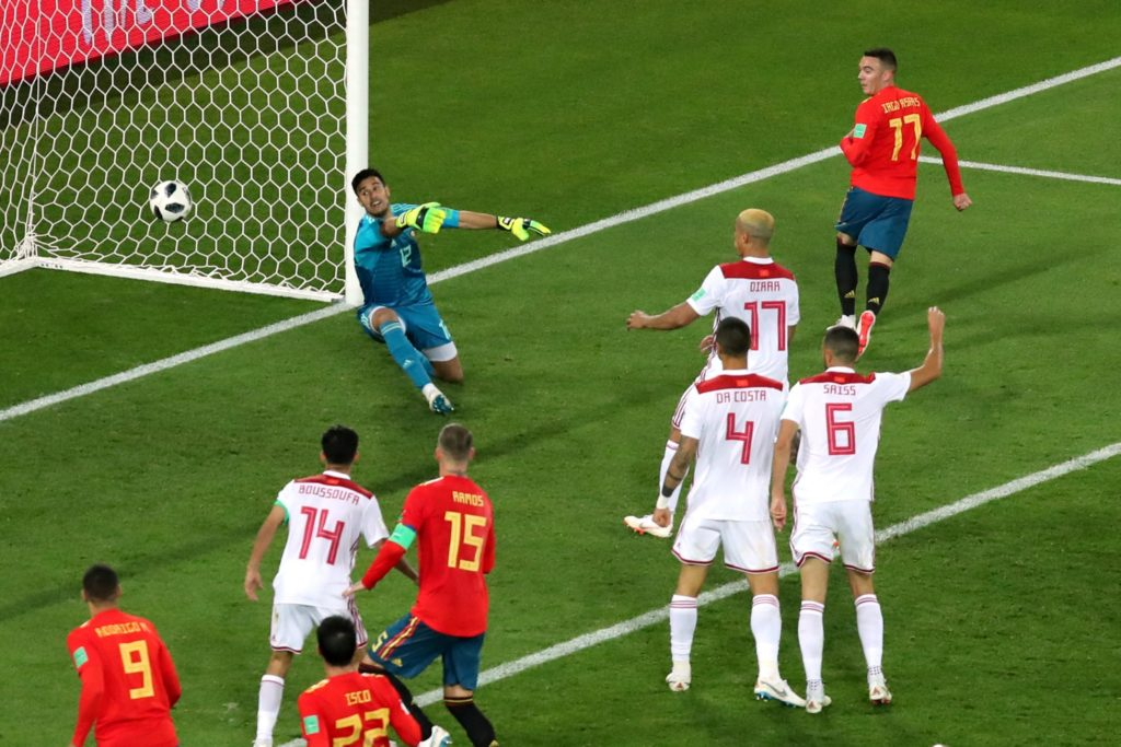 FIFA World Cup 2018: A Tough Fight in Group B