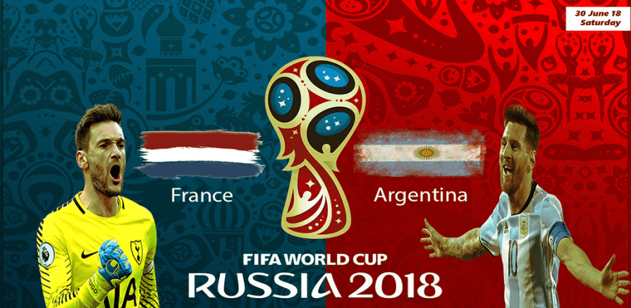 World Cup 2018: Argentina and France Are Waiting for the Merciless Knockout