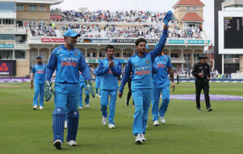 India's Tour of England 2018: Both Team is Looking Forward to Win the ODI Series
