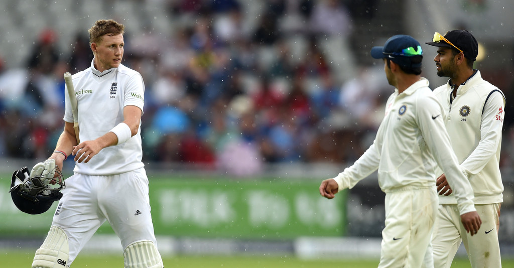 Eng vs Ind Test series: India Facing England In 3rd Test At Trent Bridge