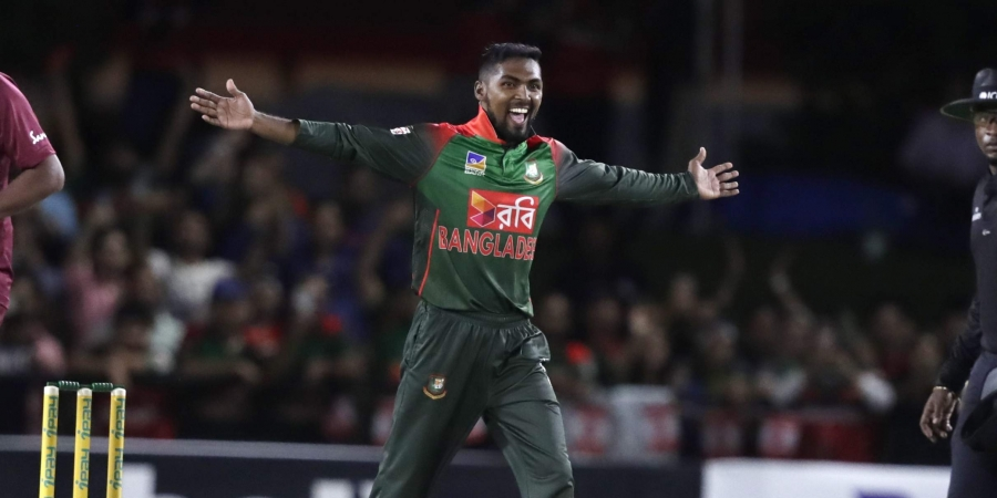 Bangladesh vs Windies T20 series: Finally Bangladesh have won a T20 match