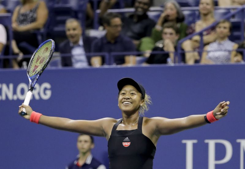 US Open 2018: Serena Williams will face her Fan Naomi Osaka in today's final