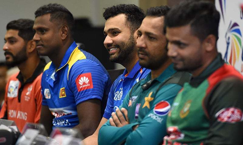 Asia Cup 2018: Weird Decision by the ACC, the Super Four schedule is fixed before the group stage ends