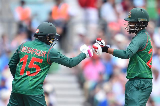 Asia Cup 2018: Salute to the Formidable Tamim and love for the Glorious Mushfiq