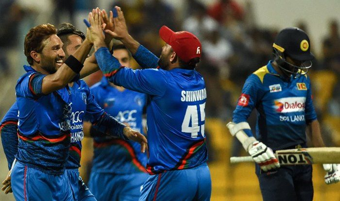 Asia Cup 2018: Sri Lanka's crash out, Super Four is Confirm for Bangladesh and Afghanistan