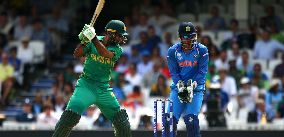 Asia Cup 2018: Its Time for South Asian El Cassico, India Vs Pakistan