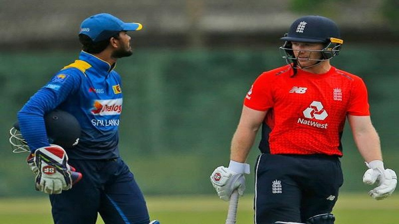 Sri Lanka vs England 2nd ODI Match Preview