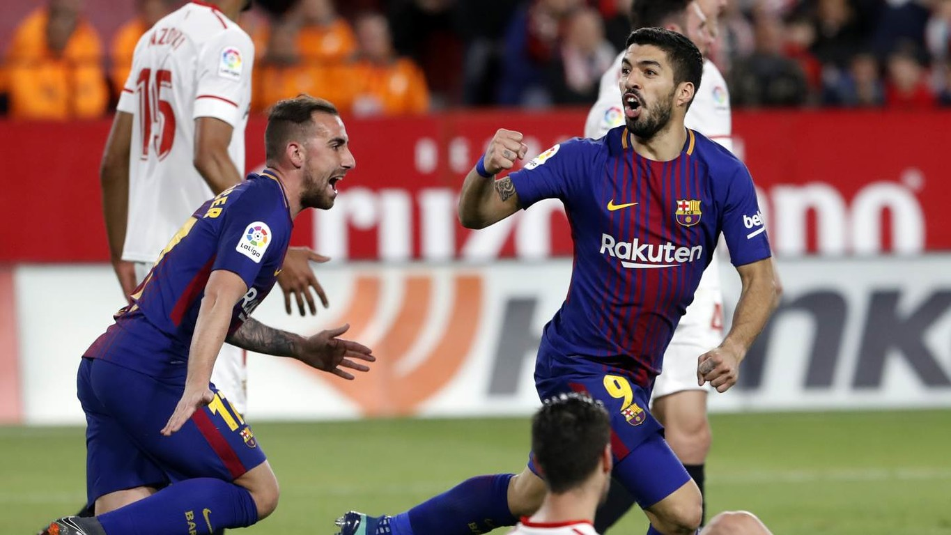 la liga  barcelona vs sevilla match preview and prediction