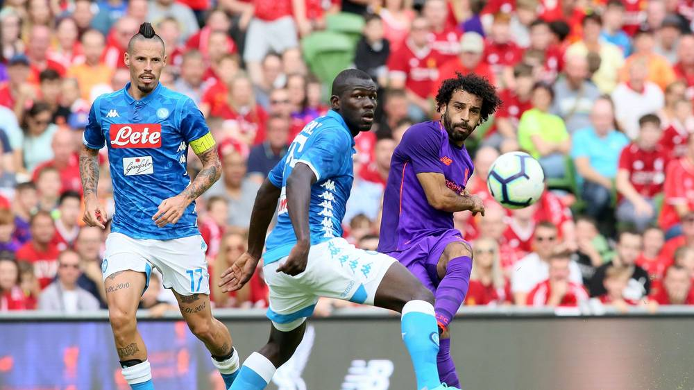 UEFA Champions League 2018-19: Liverpool vs Napoli match preview
