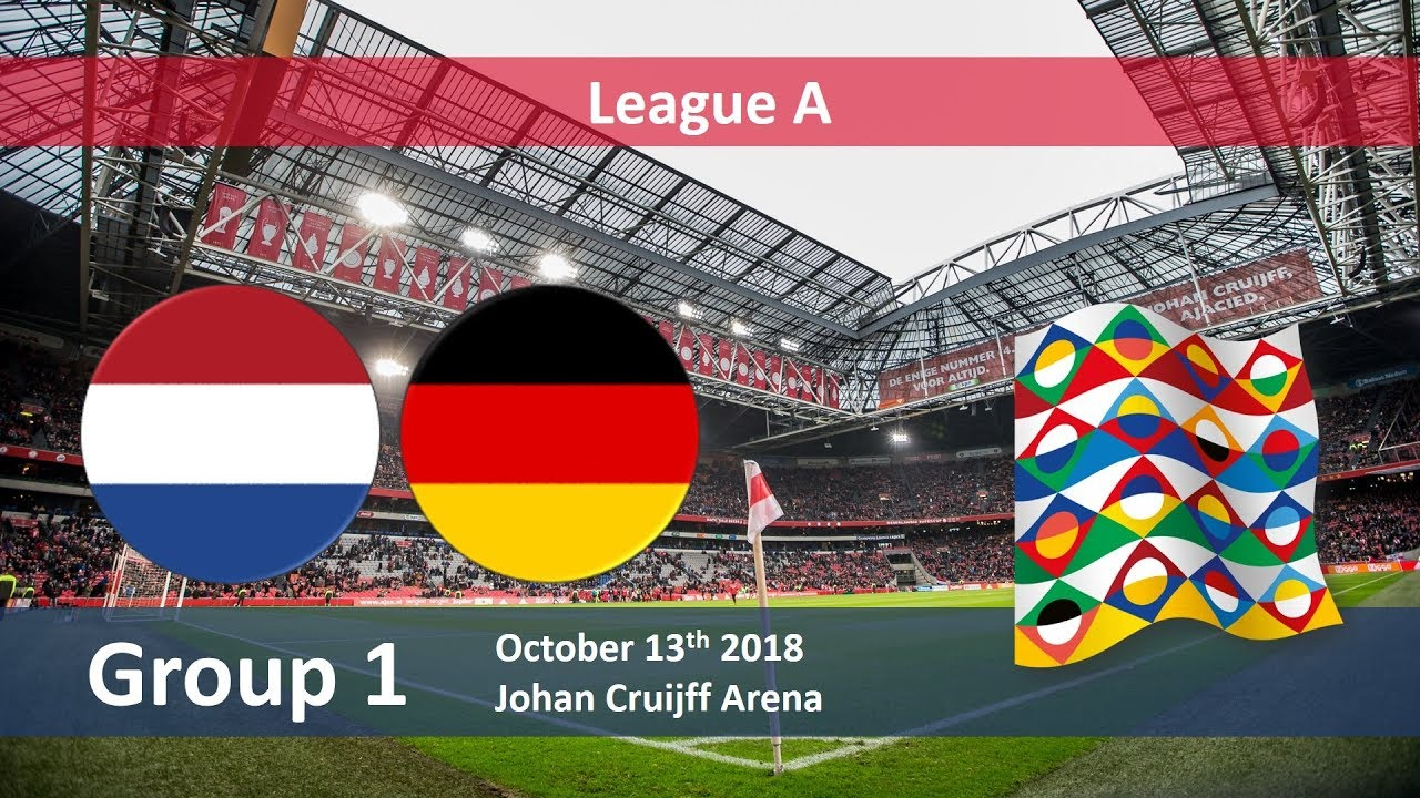 UEFA Nations League: Netherlands vs Germany Match Preview