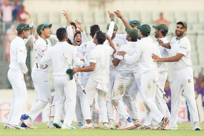 Bangladesh Vs Zimbabwe Test Series: Preview and Possible XI of 1st Test