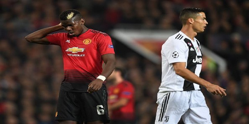 Champions League: Juventus vs Manchester United match Preview