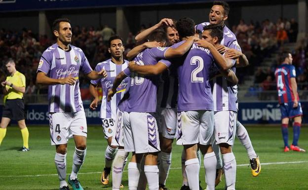 La Liga: Can Real Madrid regroup themselves against Valladolid?