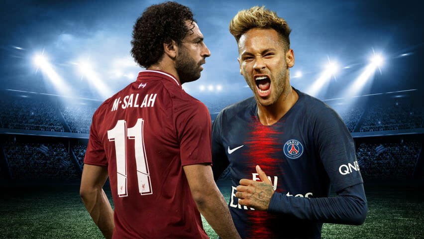 UEFA Champions League: PSG vs Liverpool match Preview and Lineup