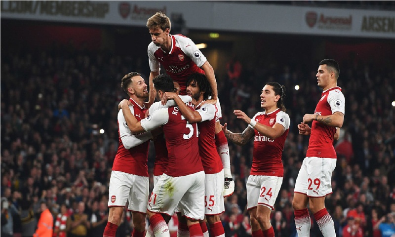 Premier League: Arsenal vs Liverpool match Preview and Prediction