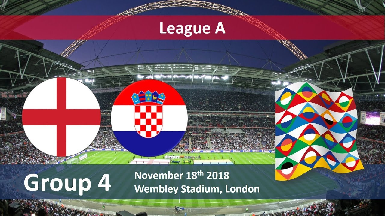 UEFA Nations League: England vs Croatia || Can England Beat Croatia?