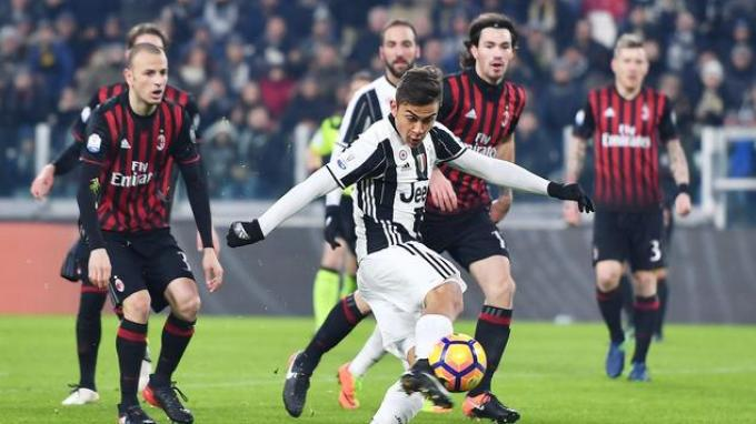 Serie A: Ac Milan vs Juventus Match Preview and Lineups