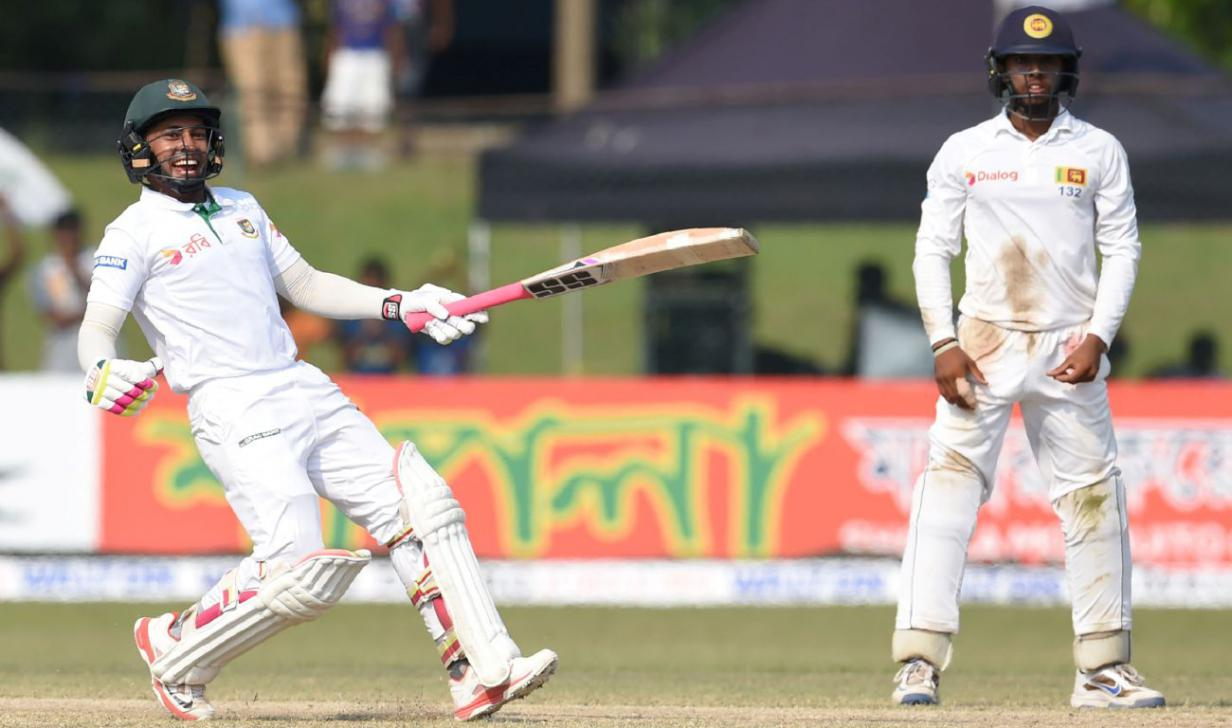 5 best Test matches of Bangladesh Cricket so far (last part)