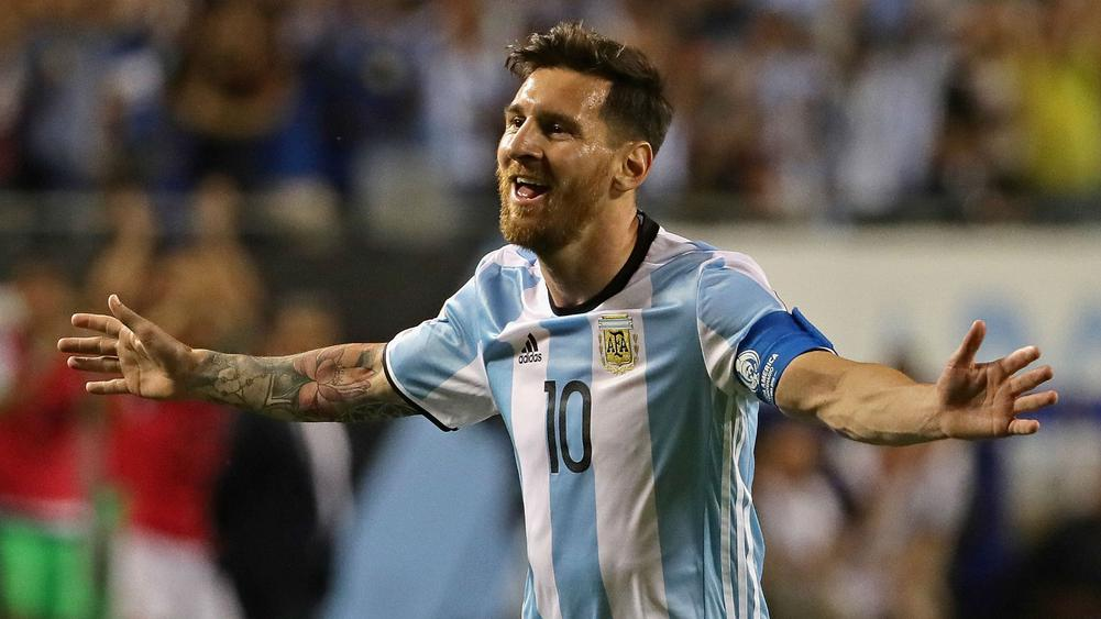 Once again, Messi is returning to the Argentine side