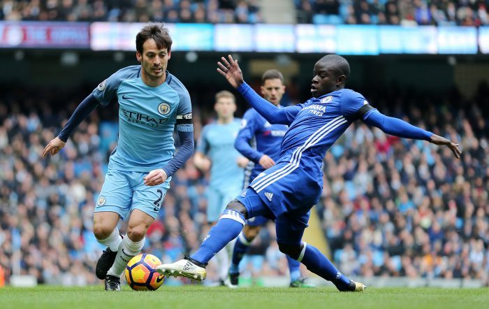 Premier League: Chelsea vs Manchester City match Preview and Lineups