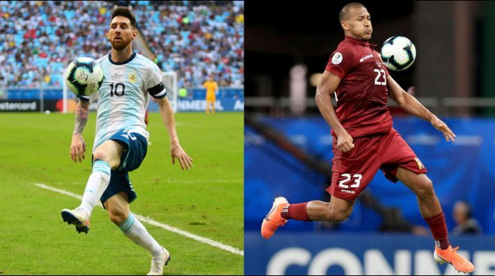 Copa America 2019: Argentina vs Venezuela Quarter-final Preview