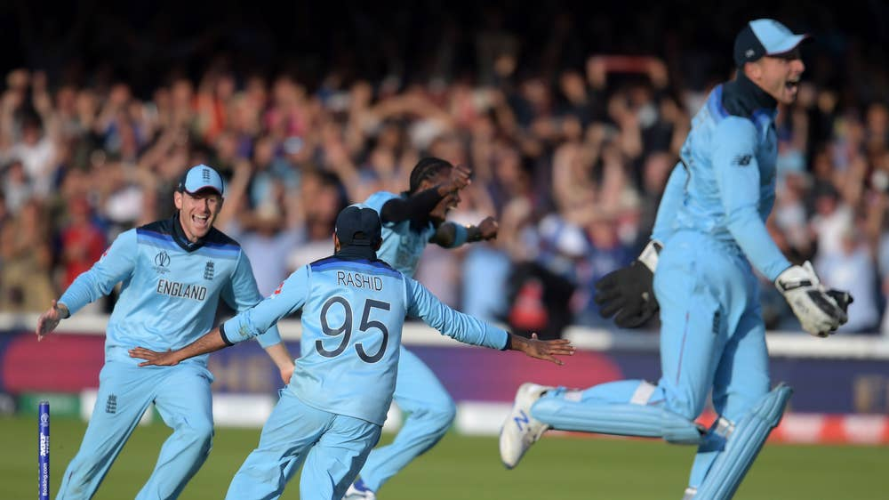 ICC World Cup Final 2019: England has been Crowned, but Cricket wins