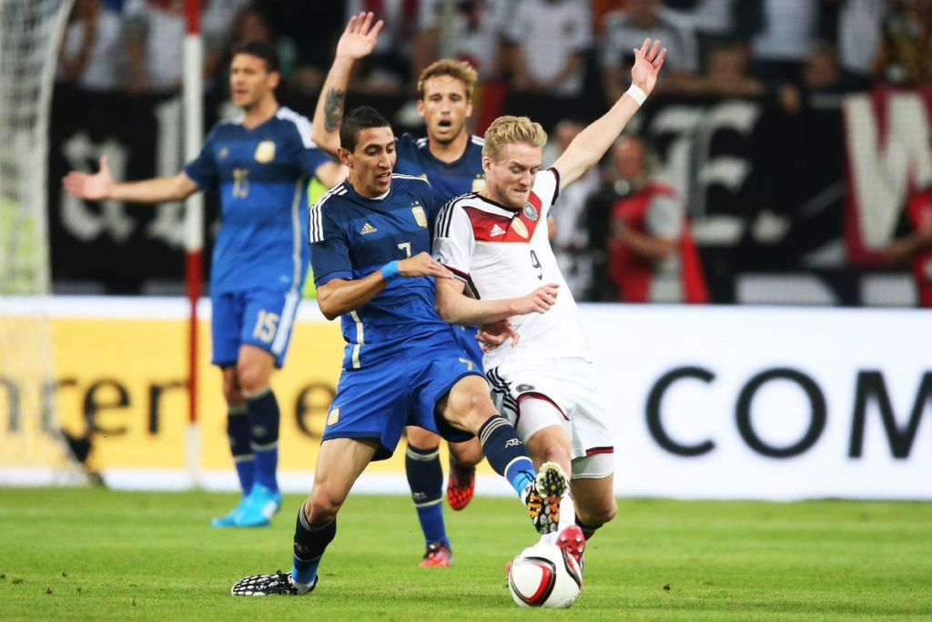 International friendly: Germany vs Argentina Match preview and prediction